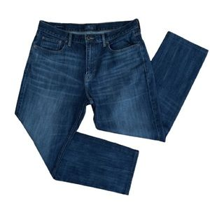 Lucky Brand Jeans - LUCKY BRAND 410 ATHLETIC FIT MEN'S JEANS Sz. 38x34